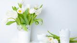 Jarní veletrh FOR DECOR & HOME nabídne inspiraci na sv. Valentýna i Velikonoce