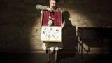 PŘÍBĚHY MALÉ LUPITINY GONZÁLEZ / Loutky bez hranic - Divadlo Alfred ve dvoře