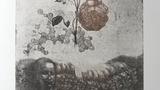 Velká galerie: Jiří Anderle - maba, kresba, grafika