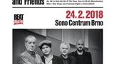Legenda z 60. let se představí na jediném koncertu v ČR v brněnském Sono Centru! Přijede The Animals