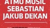 Společná tour - ATMO Music, Sebastian, Jakub Děkan v Jičíně