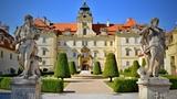 Koncert Heleny Vondráčkové v jízdárně zámku Valtice