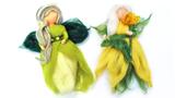 Velikonoční dílna: Jarní víly
