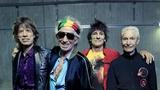 Koncert The Rolling Stones v Praze