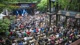 Rockový Slunovrat 2018 - Lesní divadlo Řevnice