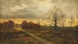 Čas, čas, čas ... v umění 19. století