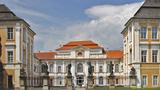Výstava obrazů výtvarníka Gennadije Avdějeva na zámku Duchcov