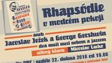 Ondřej Havelka a jeho Melody Makers Rapsodie v modrém pokoji - Divadlo ABC