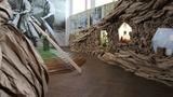 Výstava recykLES: cesta dřeva - Národní zemědělské muzeum