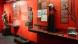 Výstava Hutnictví - Národní technické muzeum