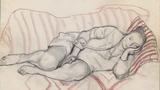 Malíř sběratelem: Kresba a grafika ze sbírky ak. mal. Miloslava Holého - Muzeum umění Olomouc