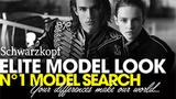 Casting Schwarzkopf Elite Model Look ČR 2018 znovu V OC Plzeň na Rokycanské