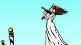 Umanutá princezna - Divadlo Alfa