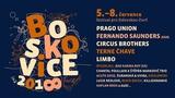 Boskovice 2018  – Fernando Saunders, Prago Union nebo Limbo: významná místa opět propojí festival pro židovskou čtvrť