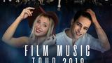 FILM MUSIC TOUR