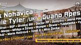 Večírek pro nedočkavé rozjede Olympic na Benátské! s Impulsem