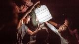 Ultima Vez & Wim Vandekeybus - Go Figure Out Yourself - Divadlo Archa