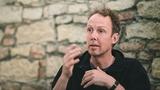 Frank van de Ven - Strands of Movement and Language / Vlákna pohybu a jazyka - Divadlo Archa