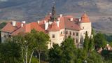 Hudební léto v Jezeří: Zahajovací koncert