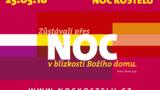 Noc kostelů 2018 v Praze