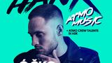 ATMO music/Hank - ÓČKO Party Ride