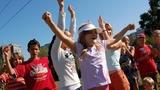 Dětský den ve spolupráci s RC Babočka