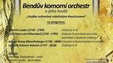 Bendův komorní orchestr
