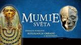 Oslavte Den dětí na výstavě Mumie světa. Naučíte se napsat své jméno hieroglyfy a děti mají vstup zdarma