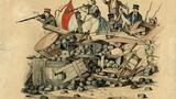 Svatodušní bouře – místa bojů: vycházka s komentářem