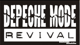 DEPECHE MODE revival 2018