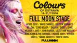 Festival Colours of Ostrava 2018 si nově užijí i návštěvníci se zrakovým a sluchovým postižením
