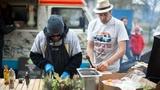 Street Food Jam - Cross Club