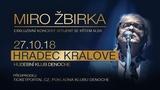 Miro Žbirka pokřtí nové album v Hradci Králové