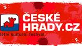 Festival České hrady CZ 2018 - Rožmberk nad Vltavou
