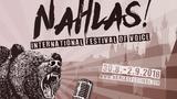 NaHlas! International Festival of Voice