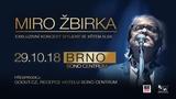 Miro Žbirka pokřtí nové album v Brně