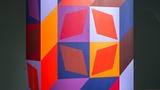 Victor Vasarely - Muzeum moderního umění Olomouc