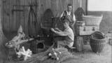 Výstava Z fotoarchivu NZM – Lidé a řemesla - Národní zemědělské muzeum