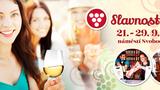 Slavnosti vína 2018