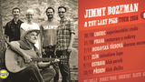Jimmy Bozeman & the Lazy Pigs - ZLÍN
