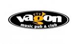 Rockové (i jiné) koncerty v klubu Vagon - říjen 2018