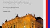 Slavnostní koncert ke 100. výročí vzniku Československé republiky - Divadlo F. X. Šaldy v Liberci