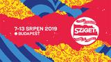 Festival SZIGET 2019