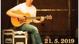 Po vyprodaném Foru Karlín oznámil George Ezra květnový koncert v Tipsport Aréně