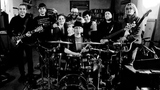Hudba Praha band v Brně - oslava 25 let klubu Mersey