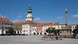 Přednáška v Kroměříži o zahradách moravských barokních klášterů