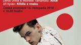 VZLETY A PÁDY - Divadlo Jiřího Myrona