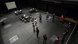 Dokumentární divadlo jako kreativní nástroj výuky - Divadlo Archa