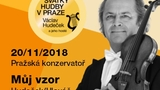 Pocta klarinetistovi Jiřímu Hlaváčovi