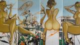 Umění z Berlína k vidění v Praze